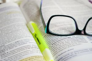 Study Tips for Passing the Bar Exam