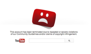Copyright Infringement and YouTube