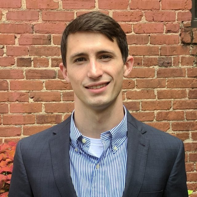 Ryan Hickman
