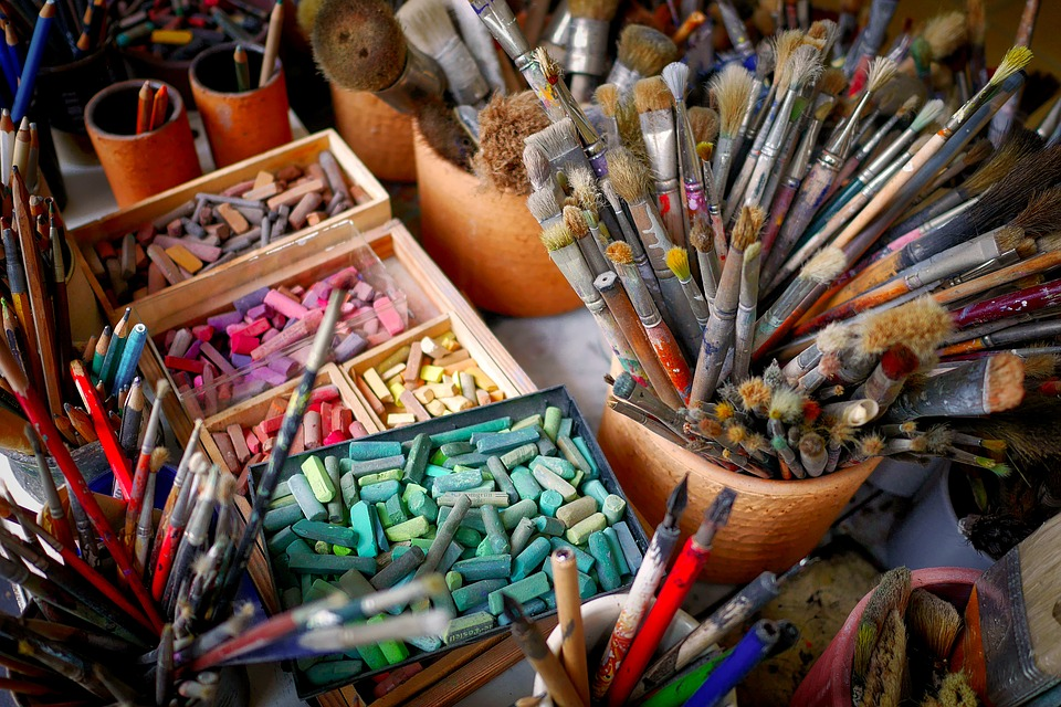 November Arts Clinic