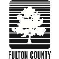 Fulton County Government Seal