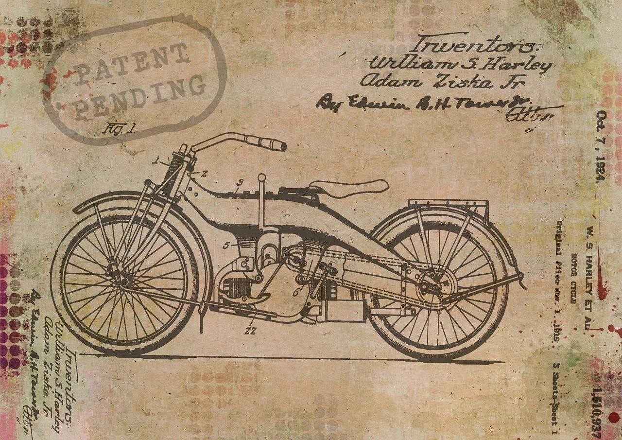 Patents 101 Seminar (Virtual)