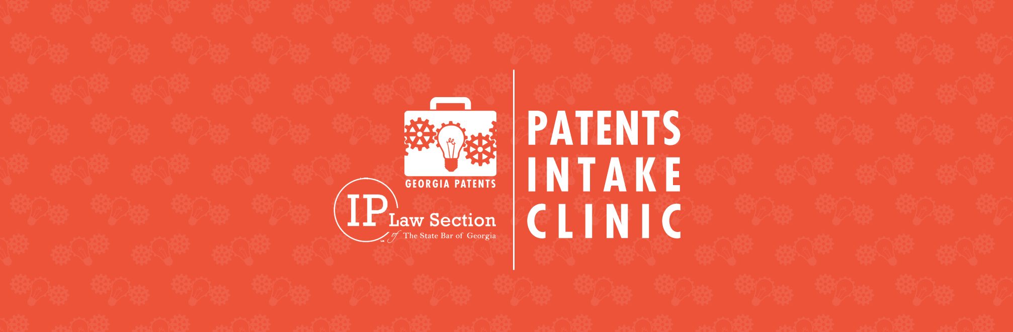 Patents Intake Clinic