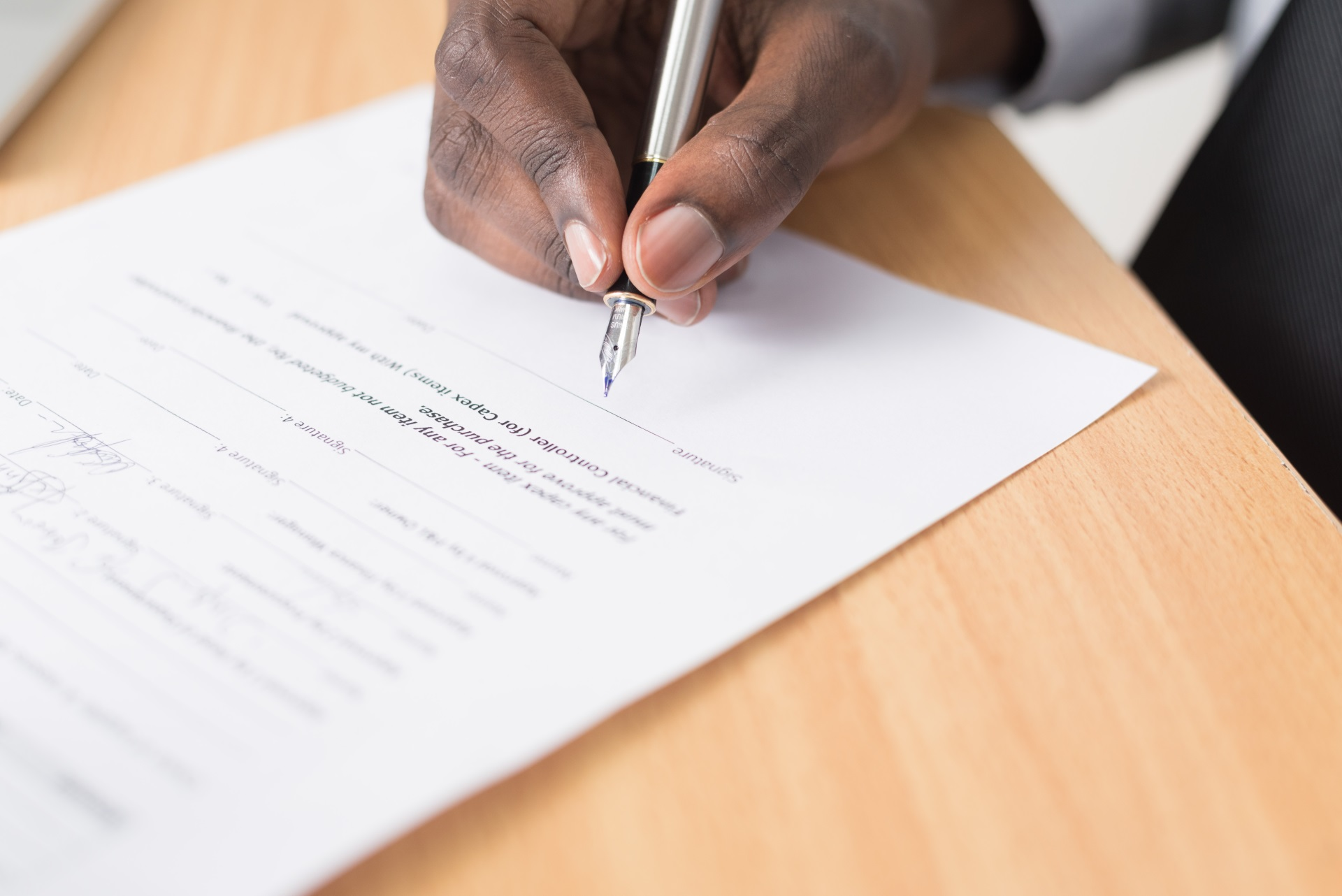 Things to Know Before You Sign that Music Contract