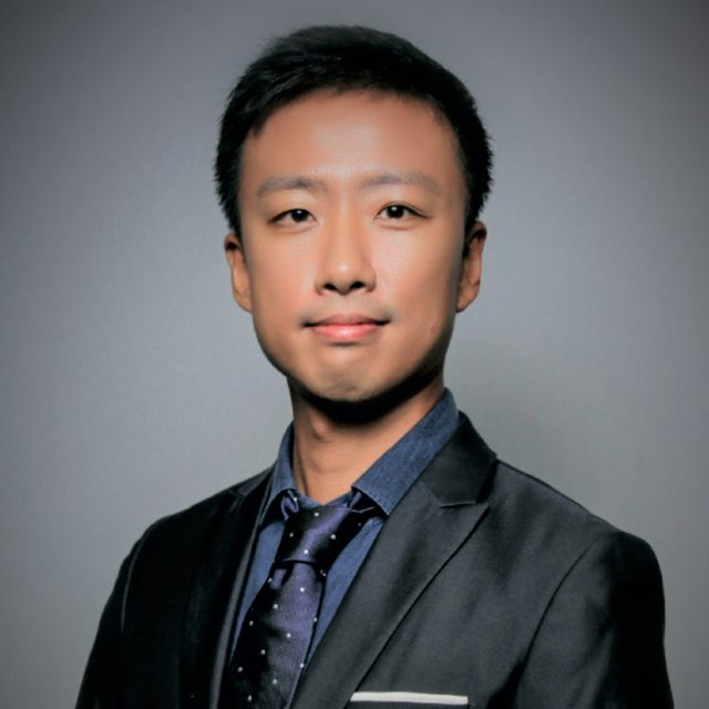 "Seokhoon ""Brandon"" Hong, Esq."