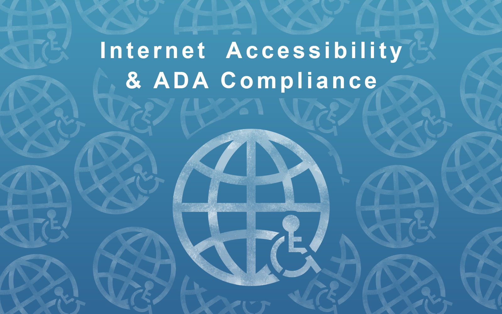 Sorting out the World of Internet Accessibility and ADA Compliance