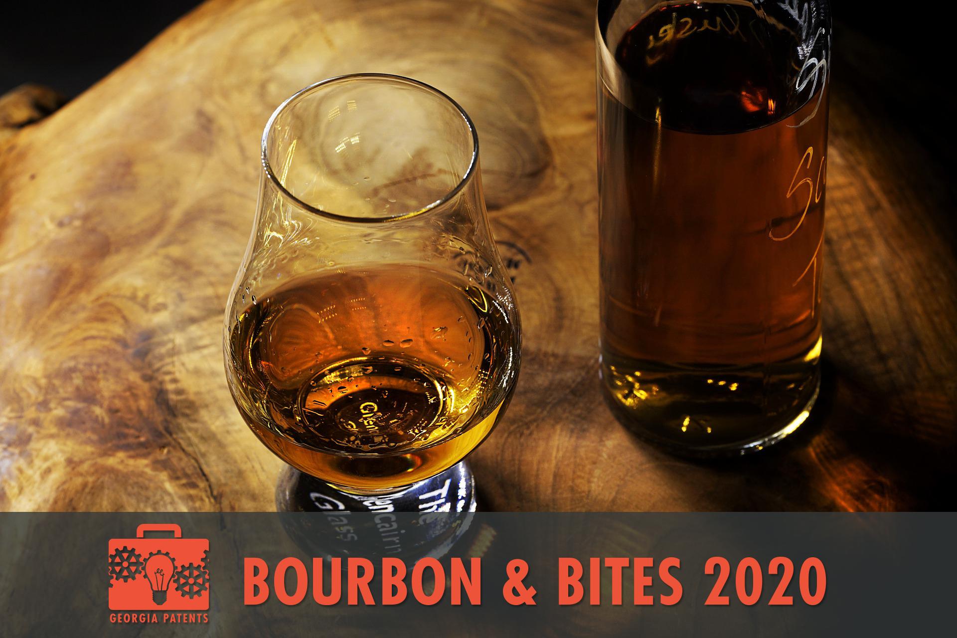 Bourbon & Bites