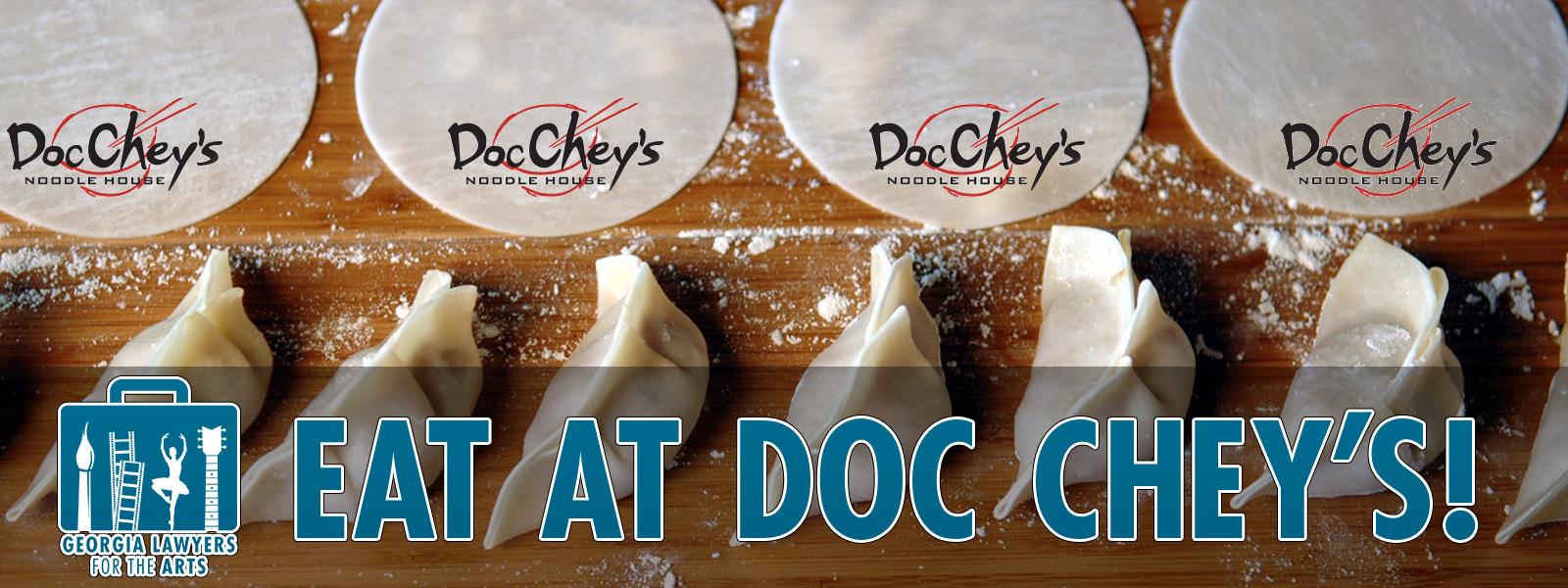 Doc Chey's