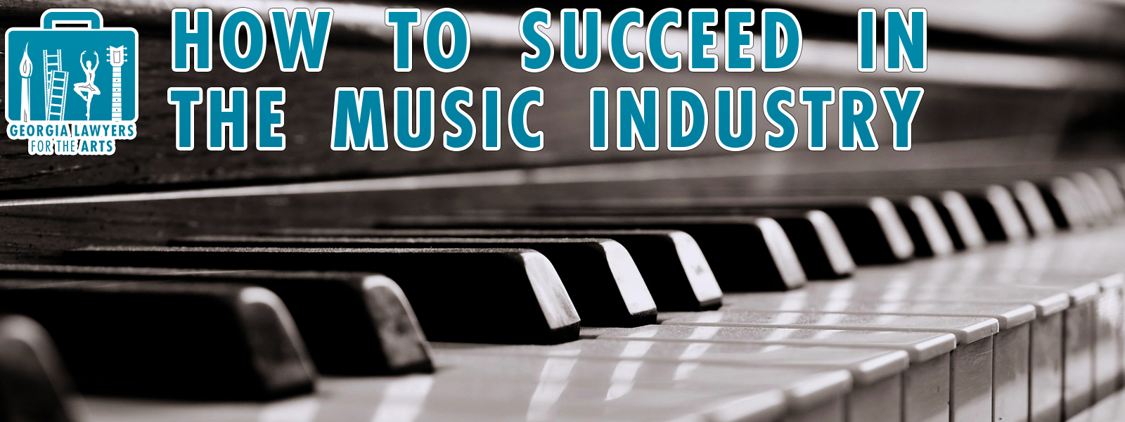 How to Succeed in the Music Industry