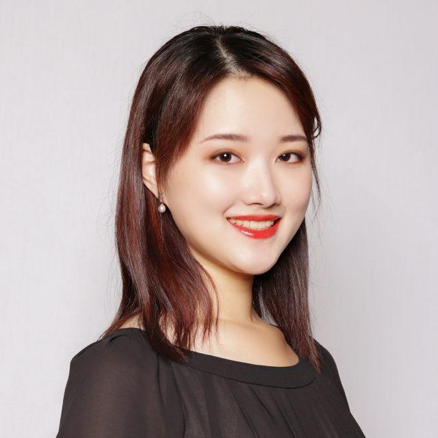 Bingjie Zhu